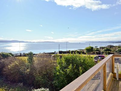 Photo for 2 bedroom property in Dunoon. Pet friendly.