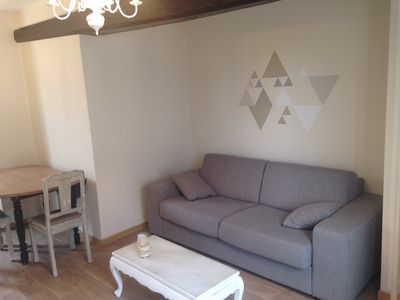 Photo for 1BR Apartment Vacation Rental in Maintenon, Centre-Val De Loire