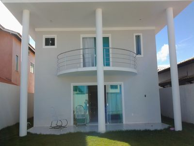 Photo for House with pool in Arembepe - condominium