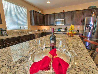 Photo for Beautiful, Relaxing Modern Home in Quiet Peoria 83 and Arrowhead Neighborhood.