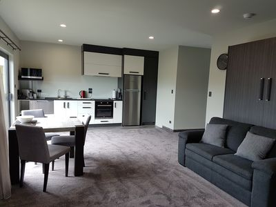 Photo for Superior One Bedroom Apartments - Brand New 5 Star