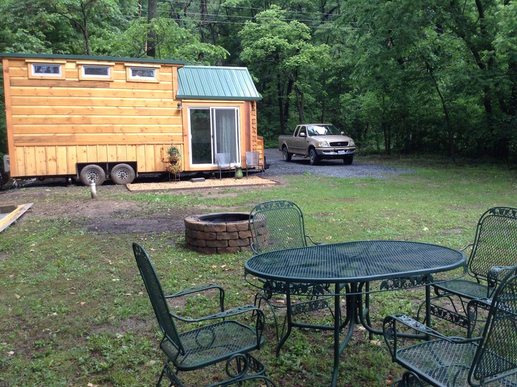 Book Now Tiny House Will Be Closed December Through
