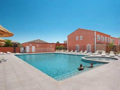 Photo for Residence Fleur de Sel, Aigues-Mortes  in Camargue - 6 persons, 2 bedrooms