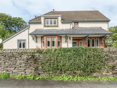 Photo for Lake District Home With a View
