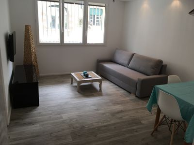 Photo for Apartment T2 downtown BIARRITZ