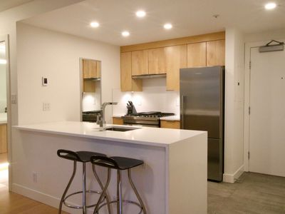 Photo for Modern Furnished 1 Bedroom in Yaletown