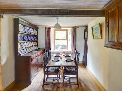 Photo for A secluded cottage which basks in the tranquil atmosphere around Cadair Idris. Well furnished, this