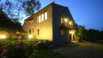 Photo for Self catering El Bosqueró for 14 people