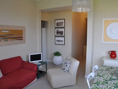 Photo for Apartment City Garden Viareggio