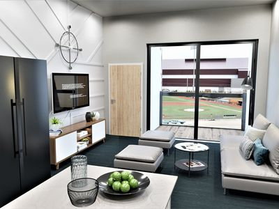Photo for Designer Lofts in Dinkytown: Small or Large Groups