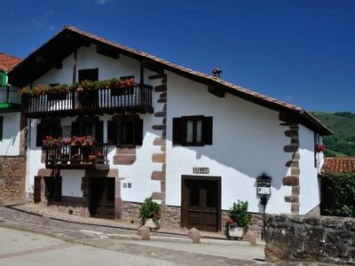 Photo for Casa Etxezuria for 14 people