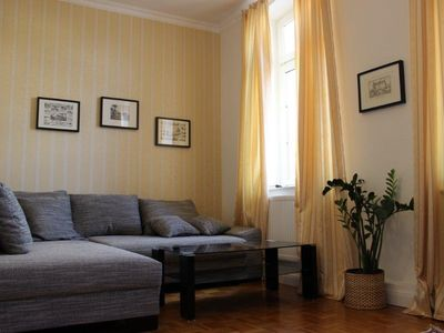 Photo for MODERN HOLIDAY APARTMENT NEAR THE TRAIN STATION AND CENTER
