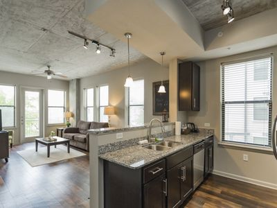 Photo for SoBe Downtown Columbus Apartments Special