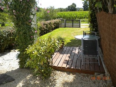 Photo for Gite In Peaceful Location offering a 10% Brittany Ferries discount on booking