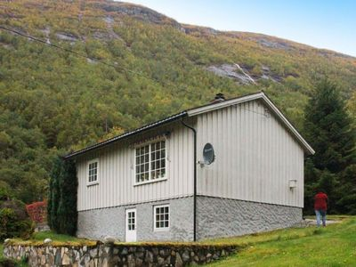 Photo for Vacation home Årdal in Årdalstangen - 6 persons, 3 bedrooms