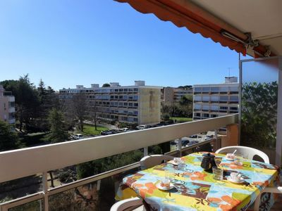 Photo for Apartment LE MAXIME in Sainte Maxime - 4 persons, 1 bedrooms