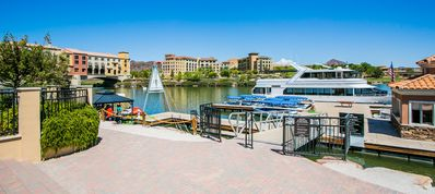 Photo for Beautiful 1 bedroom and family room at Lake Las Vegas Lake & Mountain View