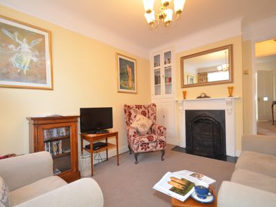 Photo for Crown Cottage is in the heart of Rye, East Sussex and sleeps 4 guests