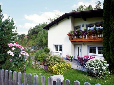 Photo for Cozy Apartment in Tobadill Austria with Beautiful Garden