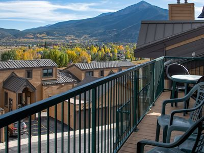 Photo for Lake Forest 303E Condo Frisco Colorado Vacation Rentals
