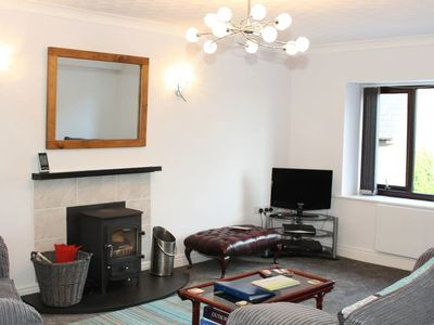Photo for 3 bedroom accommodation in High Newton, near Cartmel