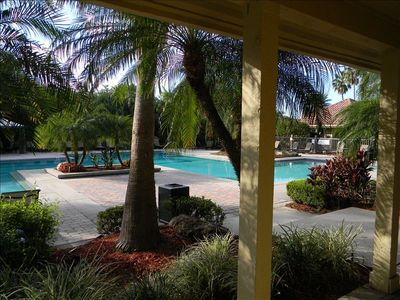Photo for Welcome to Paradise! Pool, Fitness, 2 Bed 1 Bath