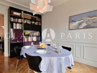 Photo for 2BD/1BTH In the heart of Saint Germain des Près