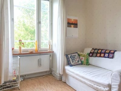 Photo for Nice bedroom in Stockholm city