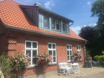 Photo for Apartment / app. for 3 guests with 85m² in Fehmarn OT Dänschendorf (128887)