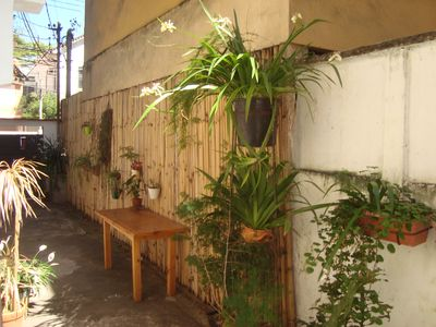 Photo for Charming house in Urca - Pleasant, at the foot of the Sugar Loaf!