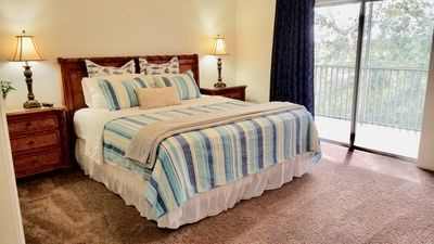 Photo for Beautiful Condo with 2 king size bed & 5 to 10 minutes to Disneys parks