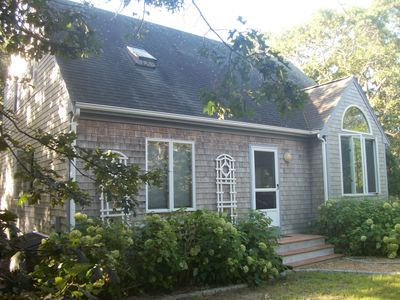 Photo for 4BR House Vacation Rental in Edgartown, Massachusetts