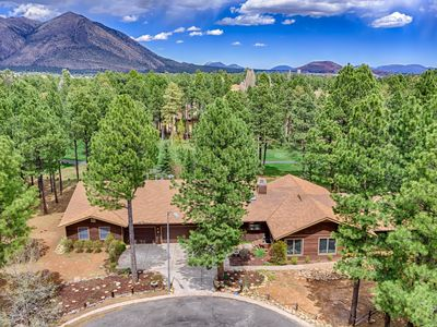 Photo for The Ultimate Vacation Home in Flagstaff