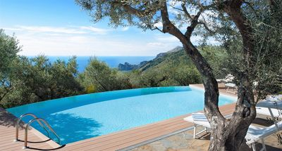 Photo for Villa Torca with private pool suited for 12 people