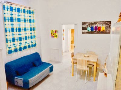 Photo for Julea's house, stays in the heart of Spaccanapoli
