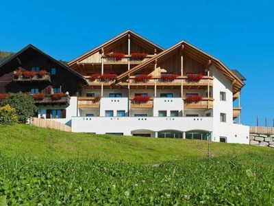 Photo for Residence Montana, St. Magdalena/Gsies  in Südtirol Ost - 3 persons, 2 bedrooms