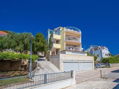 Photo for Apartments Srđan, (14061), Okrug Gornji, island of Ciovo, Croatia