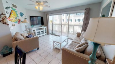 513 Summer Winds - Easy Beach Access - Swimming Pools - New Listing!