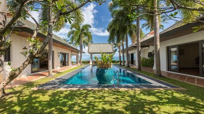 Photo for Villa Champak - luxury 5 bedrooms serviced villa - Travel Keys