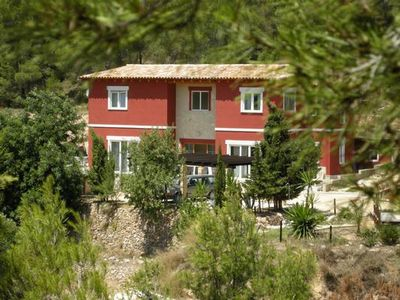 Photo for Holiday house Finestrat for 10 - 18 persons with 7 bedrooms - Holiday house