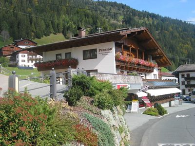 Photo for Pension-Apartment Edelweiss - Pension Prunster apartments