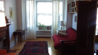 Photo for Classic Outremont apartment perfect for families or couples