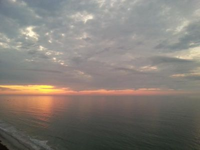 Photo for Special summer time pricing - Amazing Atlantic Ocean View w/ 4BR