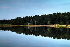 Photo for 2BR Cabin Vacation Rental in Aberdeen, Mississippi