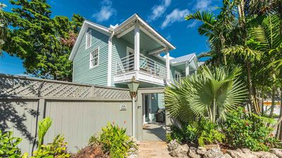 **ALL TOGETHER NOW @ OLD TOWN** Three Homes & Pools + LAST KEY SERVICES…