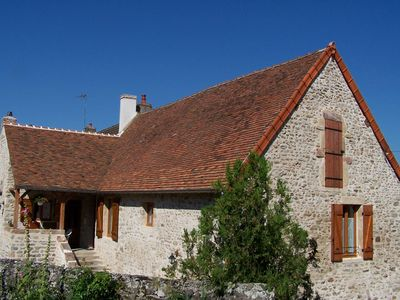 Photo for OLD HOUSE VINEYARD RENOVATED IN ST JEAN DE TREZY