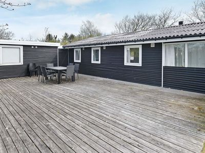 Photo for 5 person holiday home in Oksbøl