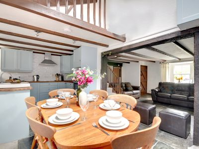 Photo for Minster Cottage - Four Bedroom House, Sleeps 8