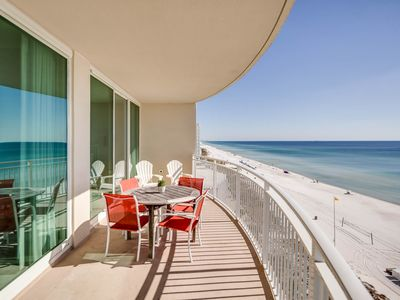 Photo for LATE OCT/NOV FALL SPECIAL! $179/NT! ~ BEAUTIFUL 3 BD/3BA at AQUA!
