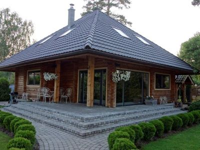 Photo for A fabulous vacation house in Jurmala. TV